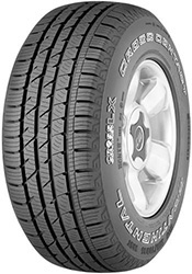 Summer Tyre Continental Cross Contact LX 245/65R17 111 T
