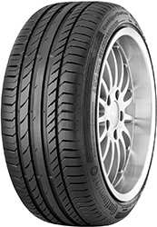 Summer Tyre Continental Sport Contact 5 SUV 285/45R19 111 W