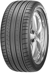 Summer Tyre Dunlop SP SportMaxx GT 265/45R20 108 Y