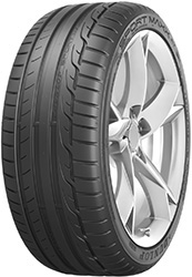 Summer Tyre Dunlop SP SportMaxx RT 225/40R19 93 Y