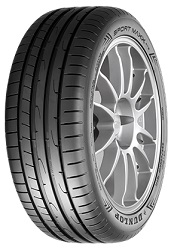 Summer Tyre Dunlop SP SportMaxx RT2 225/35R18 87 Y