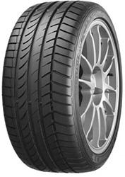 Summer Tyre Dunlop SP SportMaxx TT 245/50R18 100 W