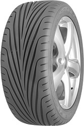 Summer Tyre Goodyear Eagle F1 GS-D3 195/45R17 81 W