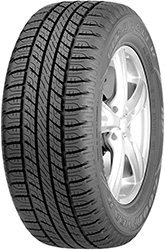 Summer Tyre Goodyear Wrangler HP All Weather 245/65R17 107 H
