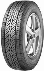 Summer Tyre Nankang FT-4 245/65R17 111 H