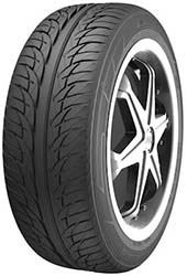 Summer Tyre Nankang SP-5 285/45R19 107 V