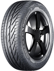 Summer Tyre Uniroyal RainExpert 3 195/60R15 88 H