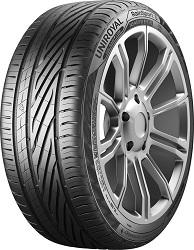 Summer Tyre Uniroyal RainSport 5 215/50R18 96 W