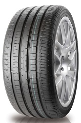 Large 295/35R21 AVON ZX7 107Y XL