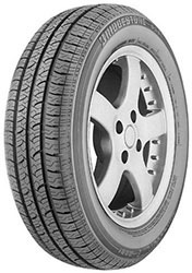 Large 145/80R14 BRIDGESTONE B381 76T