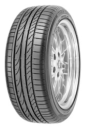 Large 245/40R18 BRIDGESTONE POTENZA RE050A AO 93Y