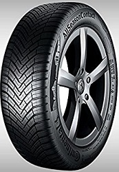 Large 195/50R15 CONTINENTAL ALL SEASON CONTACT 86H XL A/S