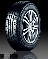 Large 155/60R20 CONTINENTAL ECO CONTACT 6 80Q