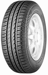 Large 155/60R15 CONTINENTAL ECO CONTACT 3 74T