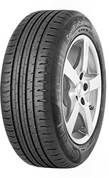 Large 195/55R15 CONTINENTAL ECO CONTACT 5 85V