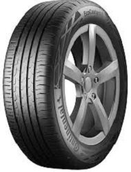Large 155/65R14 CONTINENTAL ECO CONTACT 6 75T