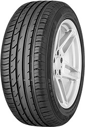 Large 195/45R16 CONTINENTAL PREMIUM CONTACT 2 84V XL