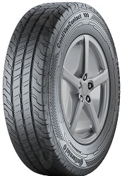 Large 205/65R16 CONTINENTAL VAN CONTACT 100 107/105T