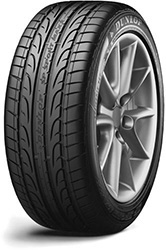 Large 295/30R22 DUNLOP SP SPORTMAXX 103Y XL