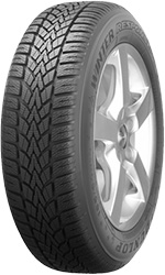 175/65R15 DUNLOP WINTER REPONSE 2 84T M+S