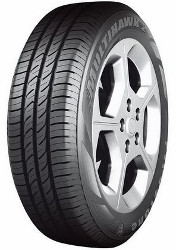 Large 135/80R13 FIRESTONE MULTIHAWK 2 70T