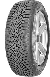Large 155/65R14 GOODYEAR ULTRAGRIP 9 75T M+S