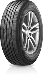 Large 225/65R17 HANKOOK DYNAPRO HP2 (RA33) 102H