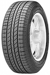 Large 235/60R17 HANKOOK DYNAPRO HP (RA23) 102H
