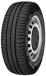 Large 215/70R15 MICHELIN AGILIS CAMPING 109/107Q