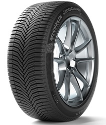 Large 205/55R16 MICHELIN CROSSCLIMATE+ 91H