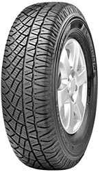 Large 255/60R18 MICH LATITUDE CROSS 112V XL