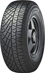 Large 225/65R17 MICHELIN LATITUDE CROSS DT 102H