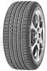265/45R21 MICHELIN LATITUDE TOUR HP JLR 104W