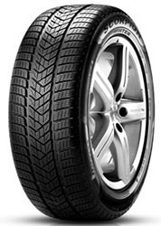 295/35R21 PIRELLI SCORPION WINTER MO 107V XL M+S
