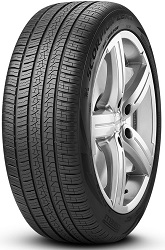 265/40R22 PIRELLI SCORPION ZERO ALL SEASON JLR 106Y XL A/S