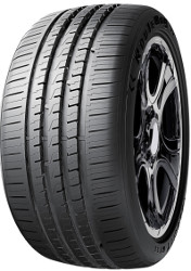 Large 235/45R17 ROUTEWAY VELOCITY RY33 97W XL